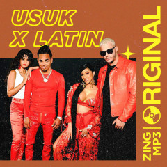 Wazzup: USUK x Latin - DJ Snake, Selena Gomez, Ozuna, Cardi B