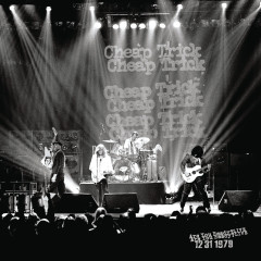 Are You Ready? Live 12/31/1979 - Cheap Trick