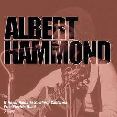 Collections - Albert Hammond