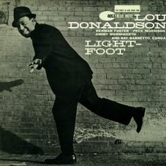 Light-Foot - Lou Donaldson
