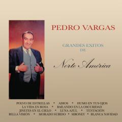 Grandes Éxitos de Norte América - Pedro Vargas