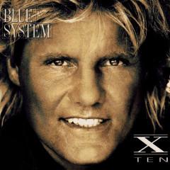 X - Blue System