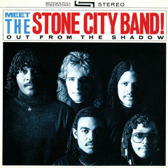 Meet The Stone City Band!: Out From The Shadow - Stone City Band
