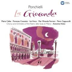 Ponchielli - La gioconda - Maria Callas, Pier Miranda Ferraro, Piero Cappuccilli, Irene Companeez, Ivo Vinco