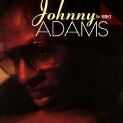 The Verdict - Johnny Adams