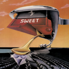 Off the Record (New Extended Version) - Sweet