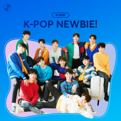 K-POP NEWBIE! - Various Artists
