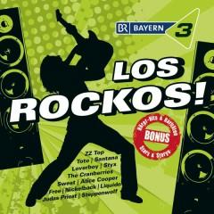Bayern 3 - Los Rockos - Various