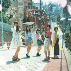 Sakurairo Diary (Special Edition) - Moso Calibration