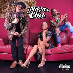 Playas Club Music Group - Clay James