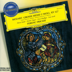 Mozart: Mass K.427