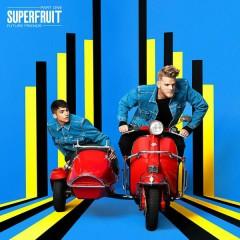 Bad 4 Us - Superfruit
