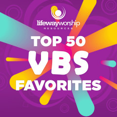 Top 50 VBS Favorites