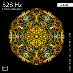 528 Hz Meditation Music - Miracle Tones, Solfeggio Healing Frequencies
