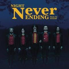 Night Never Ending (single) - Avatar
