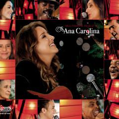Ana Car9lina+um - Ana Carolina