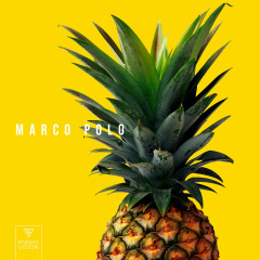 Marco Polo - Mads Langelund