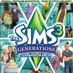 The Sims 3: Generations - Steve Jablonsky