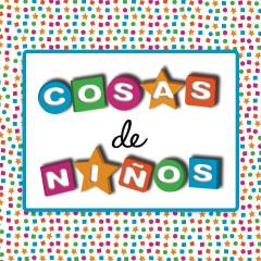 Cosas De Ninõs - Various Artists