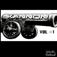 Kannon Entertainment, Vol. 1 - Various Artists