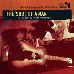 The Soul Of A Man - A Film By Wim Wenders - Various Artists