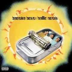 Hello Nasty (Deluxe Version/Remastered 2009) - Beastie Boys