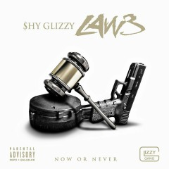 LAW 3: Now Or Never - Shy Glizzy