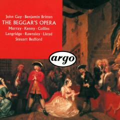 Gay-Britten: The Beggar's Opera - Steuart Bedford, Philip Langridge, Ann Murray, Yvonne Kenny, Robert Lloyd