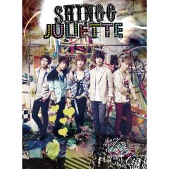 Juliette - SHINee