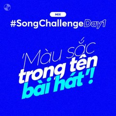 #SongChallengeDay1 - Various Artists