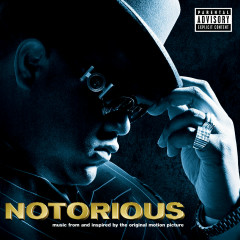 NOTORIOUS Music From and Inspired by the Original Motion Picture - Various Artists