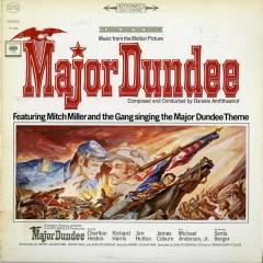 Major Dundee (Original Soundtrack)