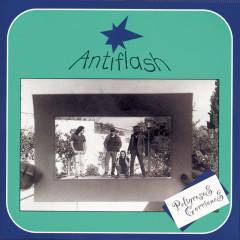 Antiflash - Peligrosos Gorriones