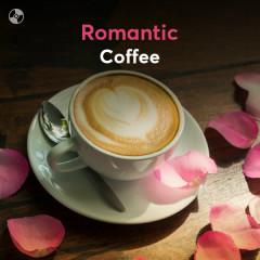 Romantic Coffee - Various Artists