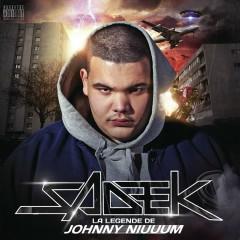 La légende de Johnny Niuuum