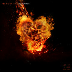 Hearts on Fire (The Remixes)