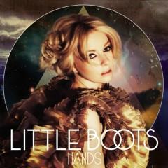 Hands (Standard DMD) - Little Boots