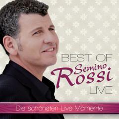 Best Of - Live - Semino Rossi