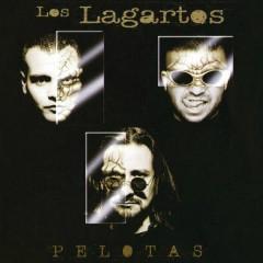 Pelotas - Los Lagartos