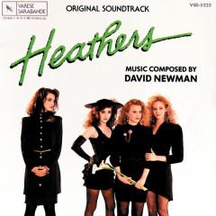 Heathers (Original Soundtrack) - David Newman