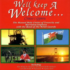 We'll Keep A Welcome - Various Artists