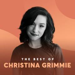 Những Bài Hát Hay Nhất Của Christina Grimmie