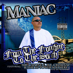 From the Frontline to the South - Maniac