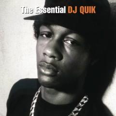 The Essential DJ Quik
