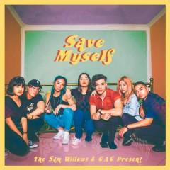 Save Myself - The Sam Willows,GAC (Gamalíel Audrey Cantika)