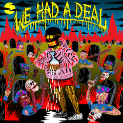 We Had A Deal (Single) - Father