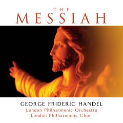 The Messiah (Platinum Edition) - London Philharmonic Orchestra, London Philharmonic Choir, John Alldis