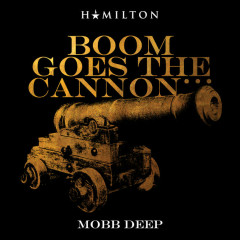 Boom Goes The Cannon… (Single)