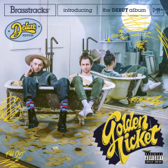Golden Ticket (Deluxe Edition) - Brasstracks