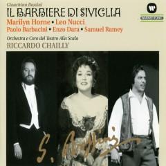 Il Barbiere Di Siviglia - Riccardo Chailly